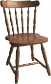 Grimsby Traditional Side Chair