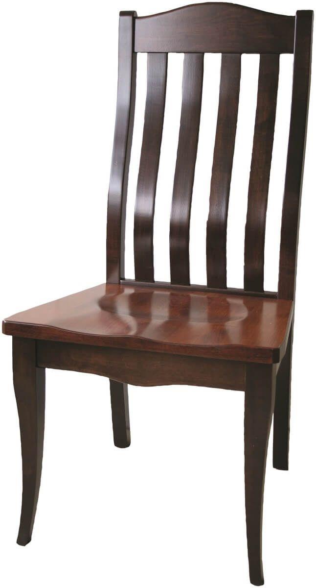 Temperance Shaker Side Chair