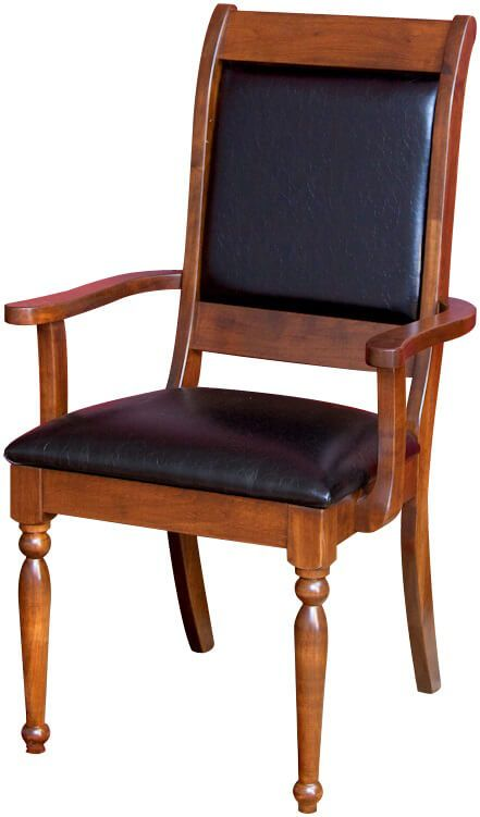 Amesburg Upholstered Arm Chair