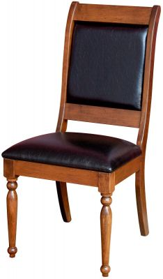 Amesburg Upholstered Side Chair