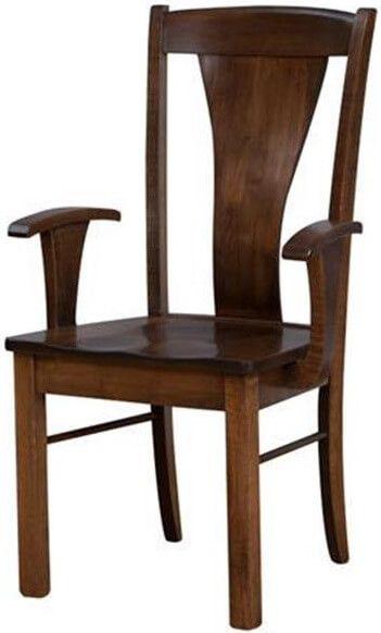 Appleton Amish Arm Chair