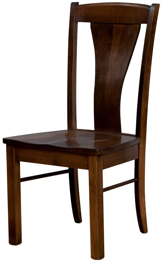 Appleton Amish Side Chair
