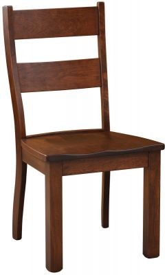 Bamberg Side Chair