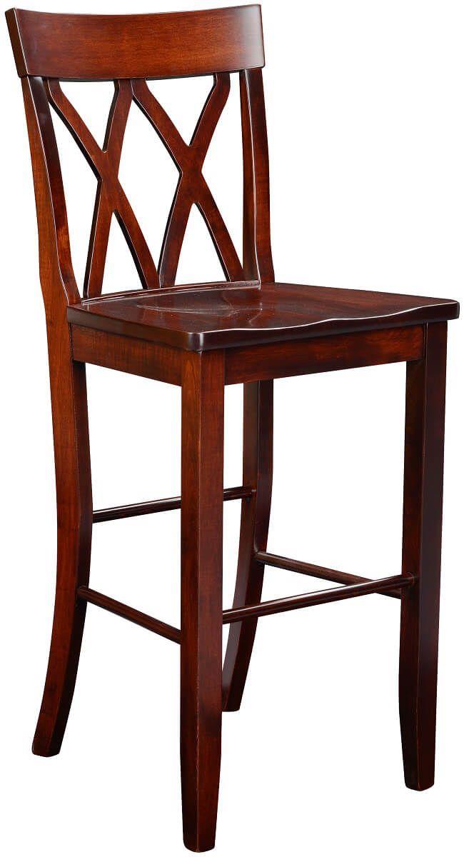 Bellagio Swivel Bar Chair