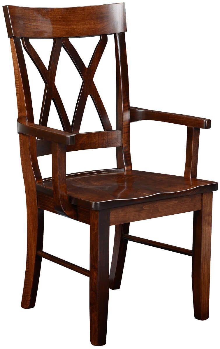 Bellagio Contemporary Arm Chair