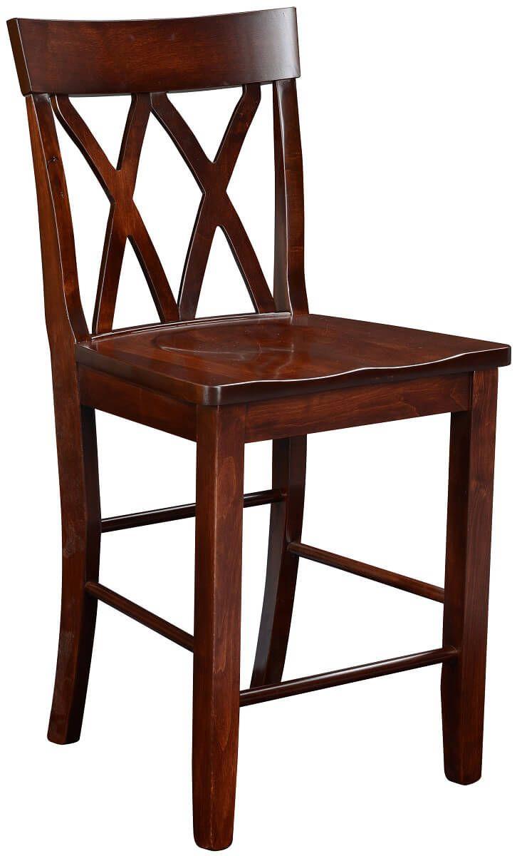 Bellagio Swivel Counter Chair