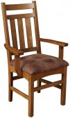 Biloxi Amish Dining Chair