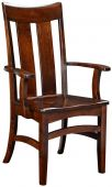Brinton Shaker Kitchen Chair