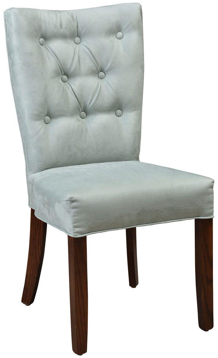Claridge Upholstered Side Chair