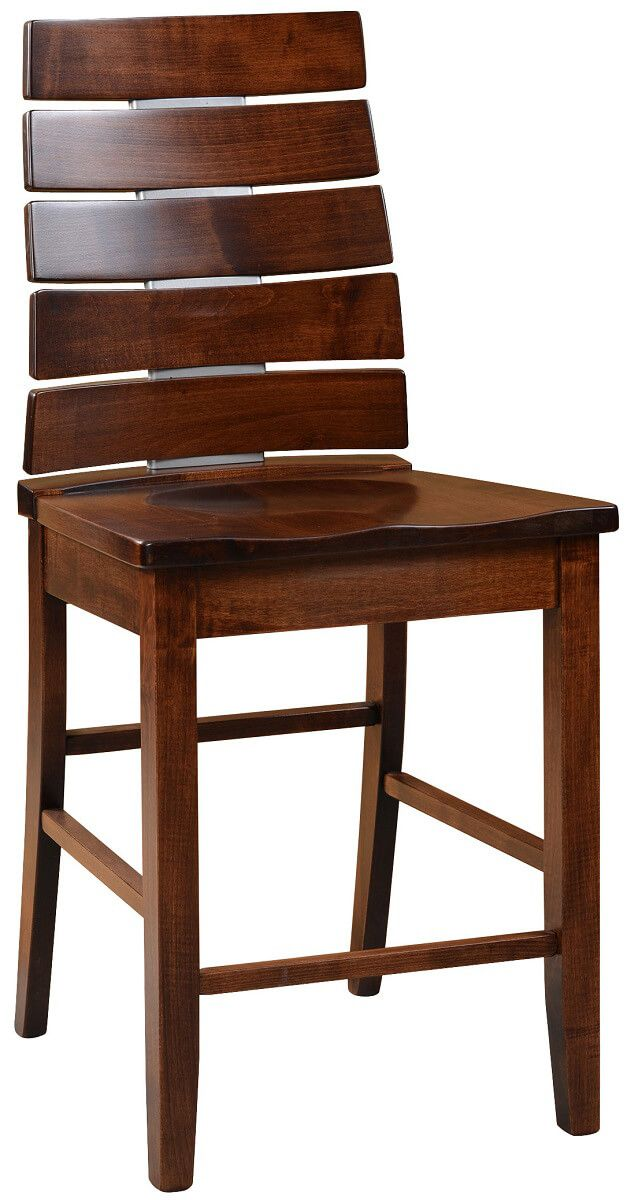 Amish Dacosta Counter Stool