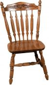 Griffin Press Back Dining Chairs