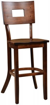 Grohmann Modern Bar Chair