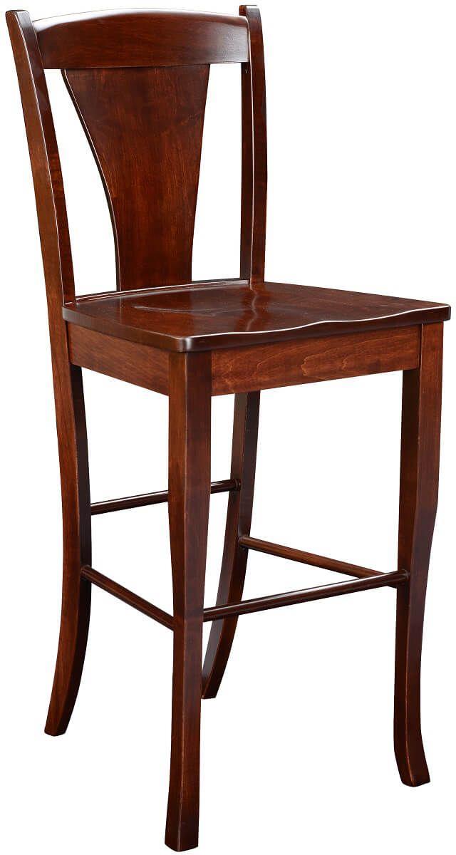 Harley Street Pub Chair