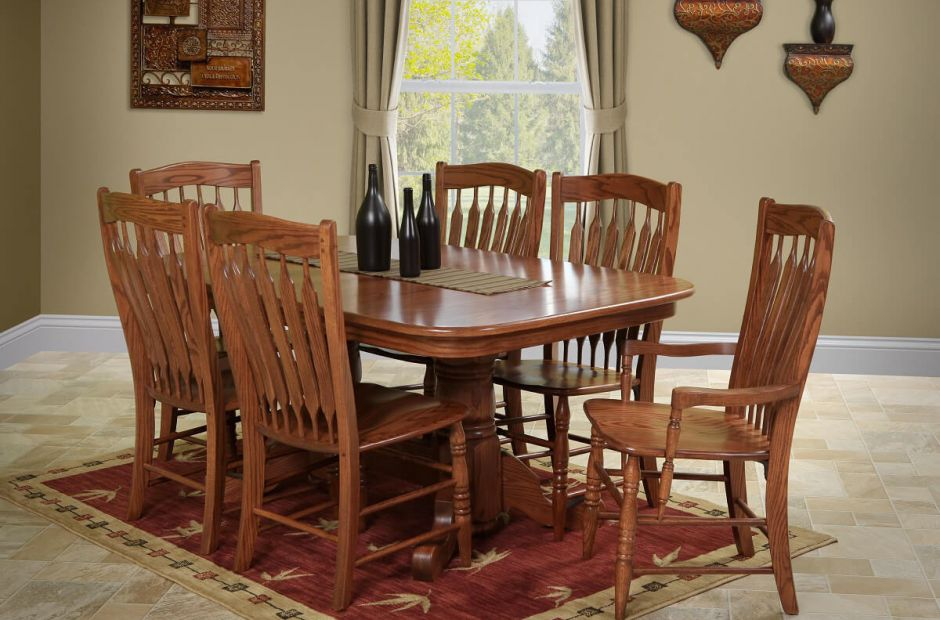 Heywood Dining Set image 1