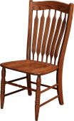 Heywood Paddle Back Dining Chair