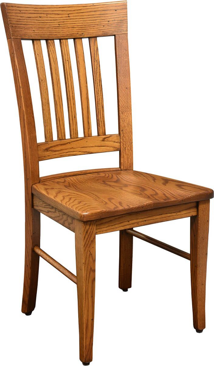 Jonesborough Side Chair