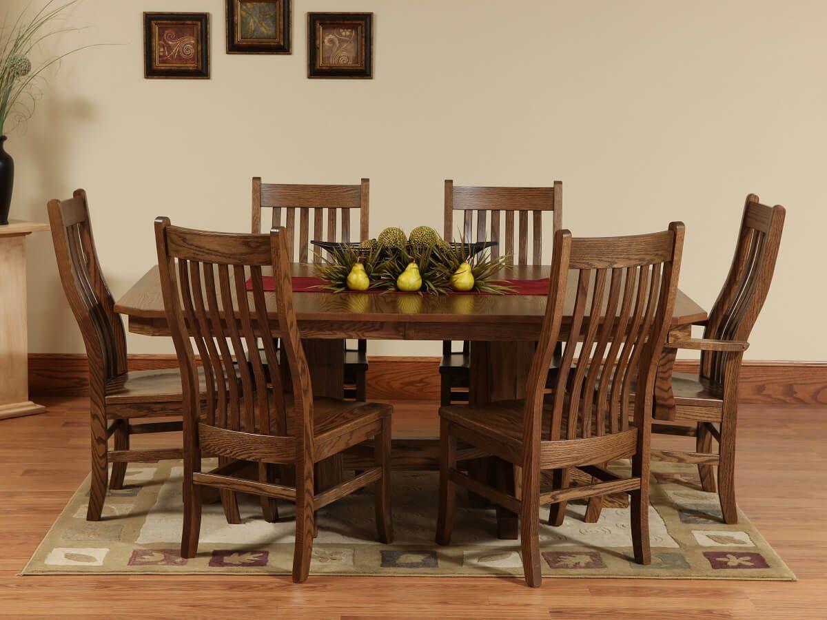 Los Gatos Chairs and Tarragona Table