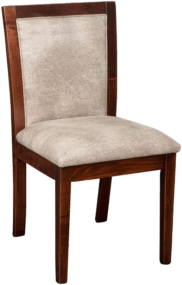 Mendon Upholstered Side Chair