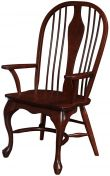 Middleborough Queen Anne Chairs