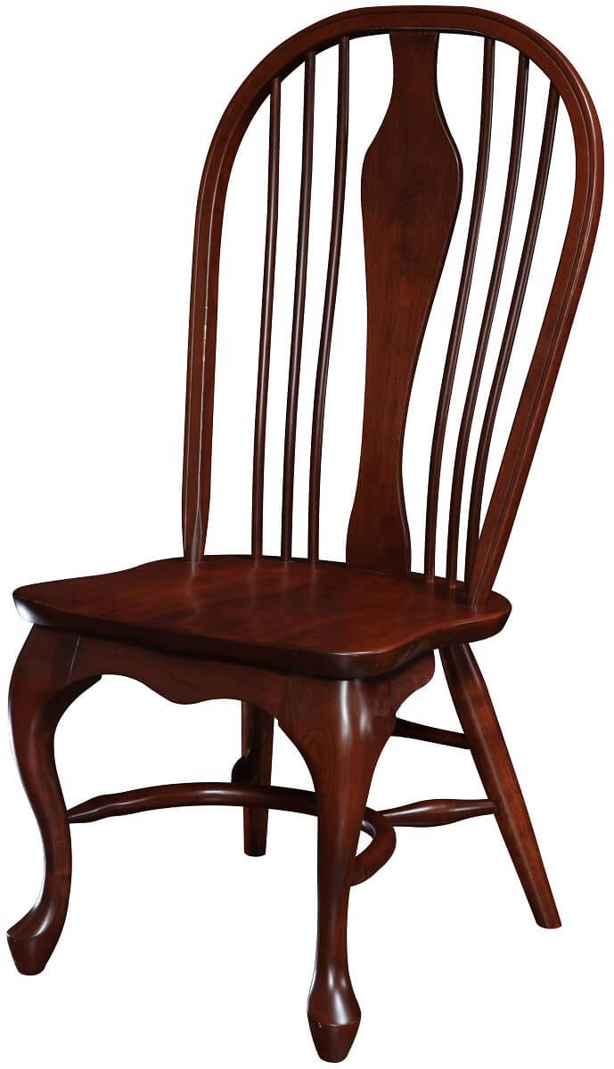 Middleborough Queen Anne Side Chair