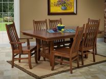 Mirage Dining Set