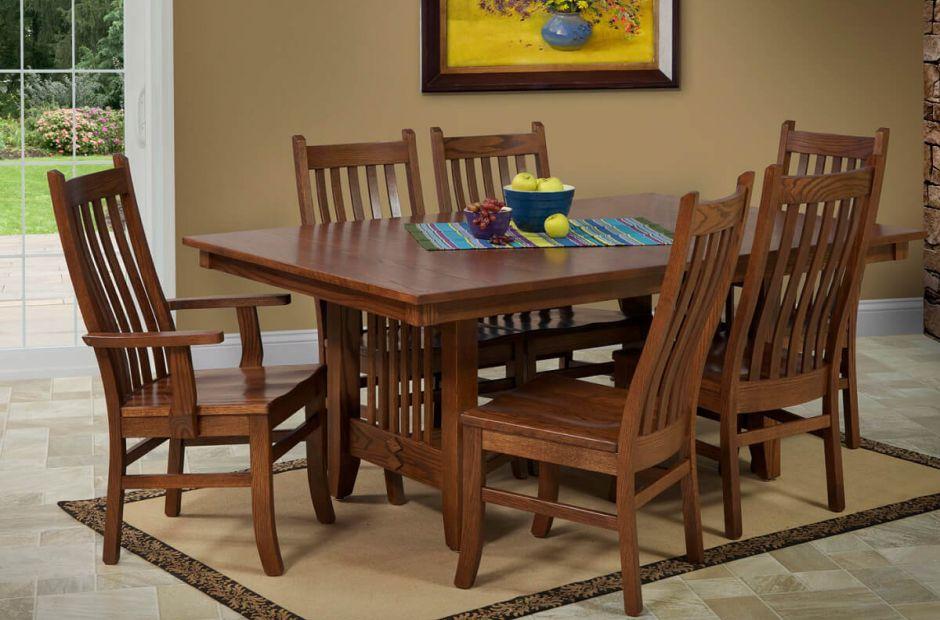 Incroyable Mirage Dining Set Image 1