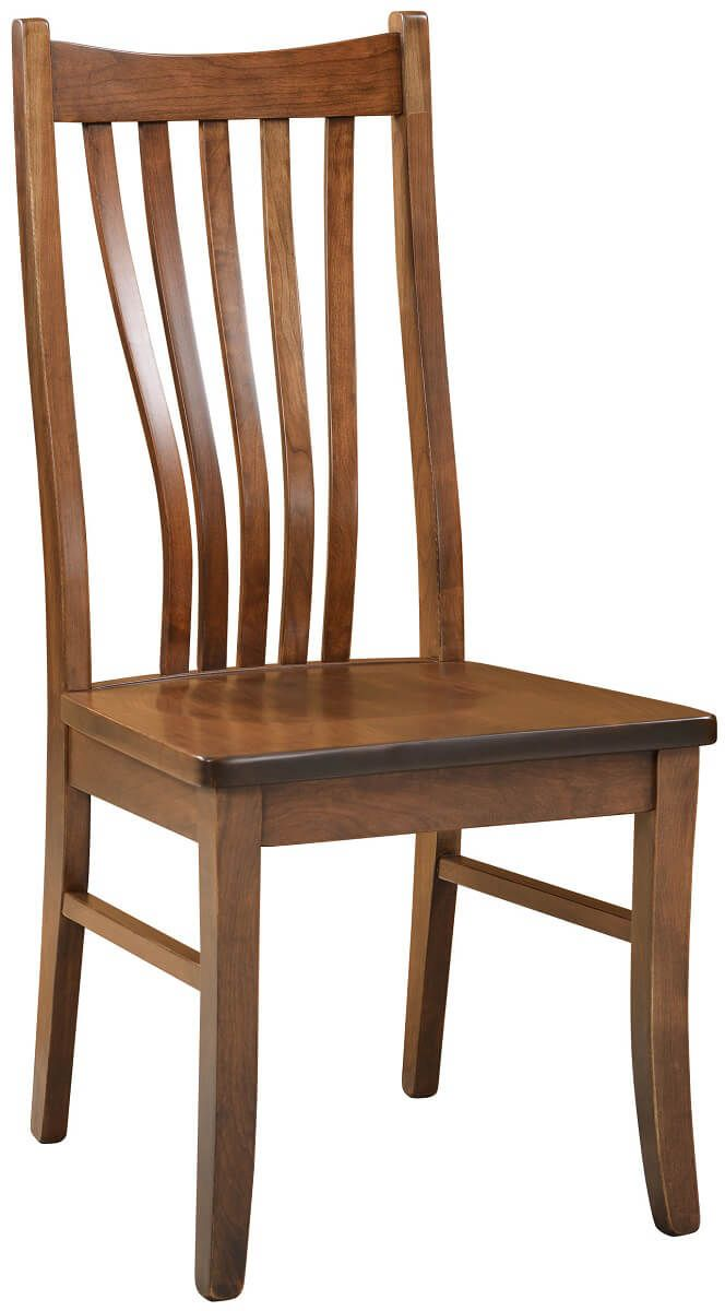 Nayler Amish Side Chair