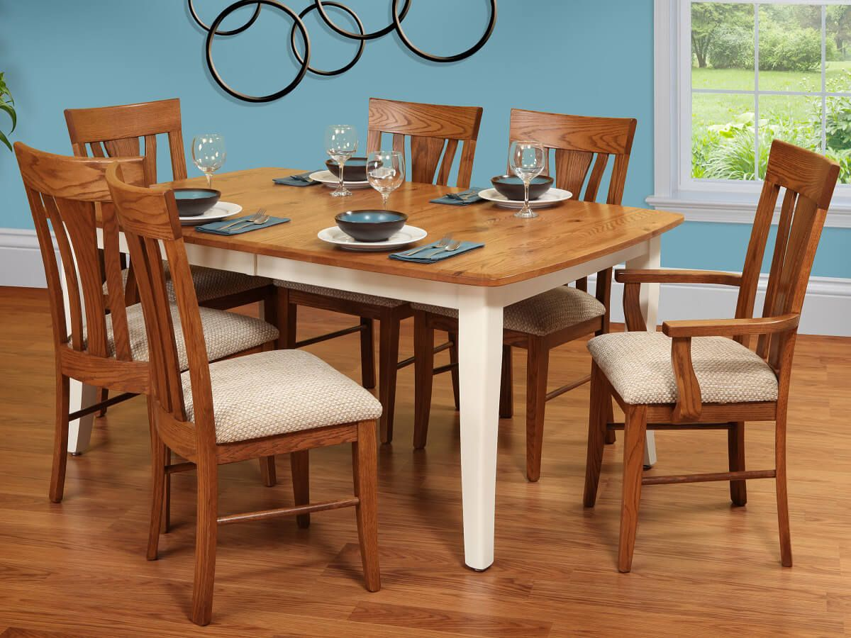 Pensacola Dining Collection
