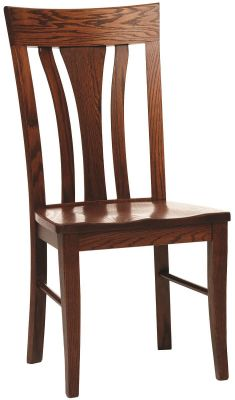 Hardwood Kitchen Chair