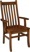 San Francisco Mission Dining Chair