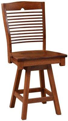 Seattle Swivel Bistro Stool