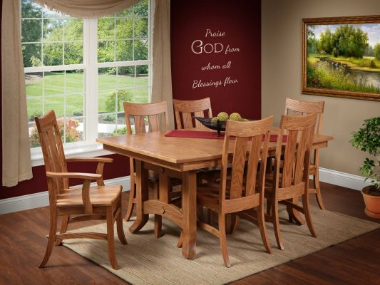 Shaker Hill Dining Furniture Collection