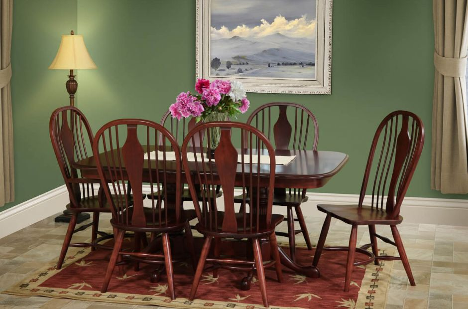 Sheffield Dining Set image 1