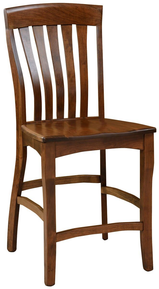 Steubenville Bar Height Stool