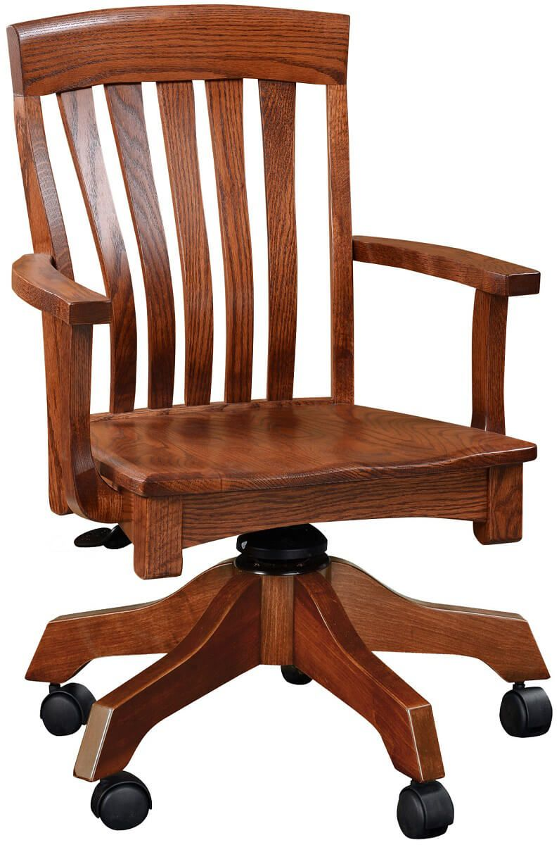 Steubenville Desk Chair