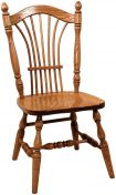 Wakefield Sheaf Back Dining Chairs