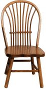 Walter Child's Bow Back Chair