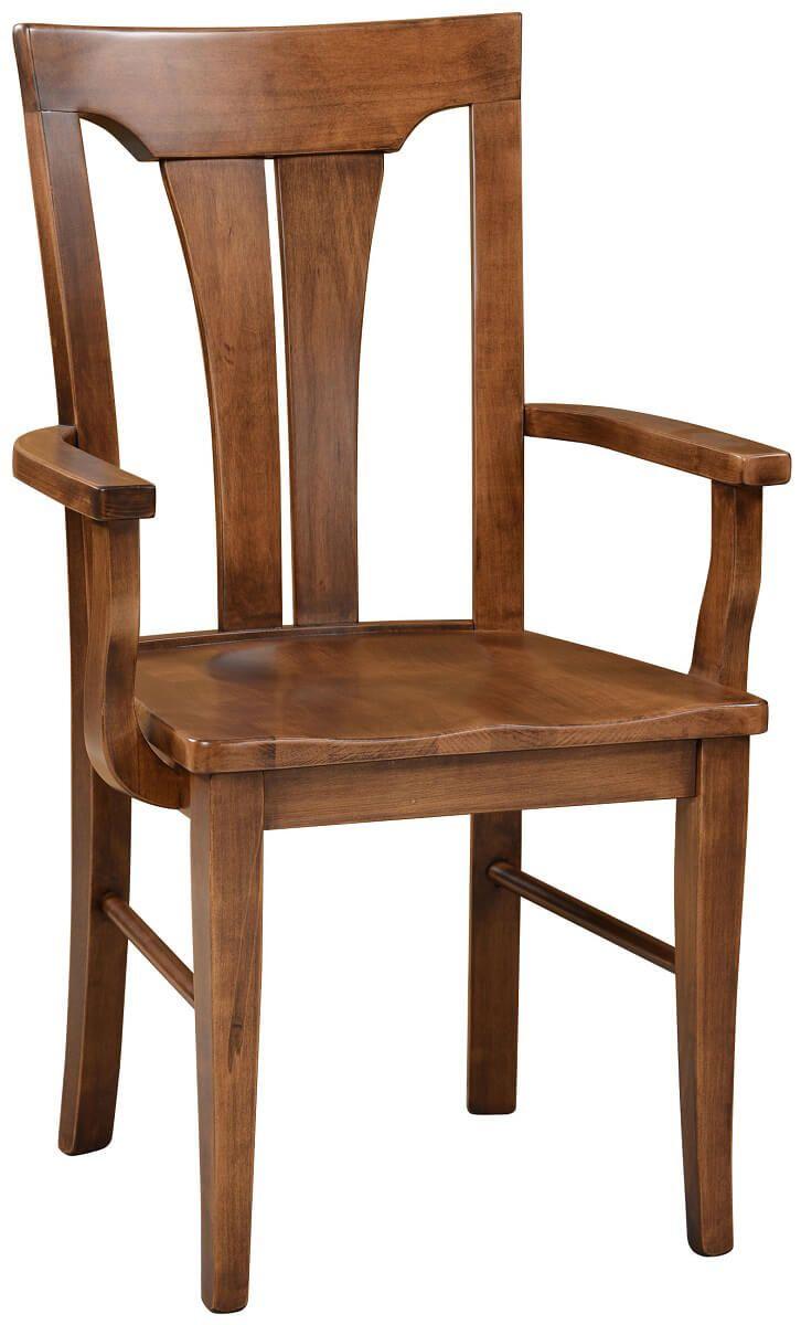 Whitehall Modern Arm Chair
