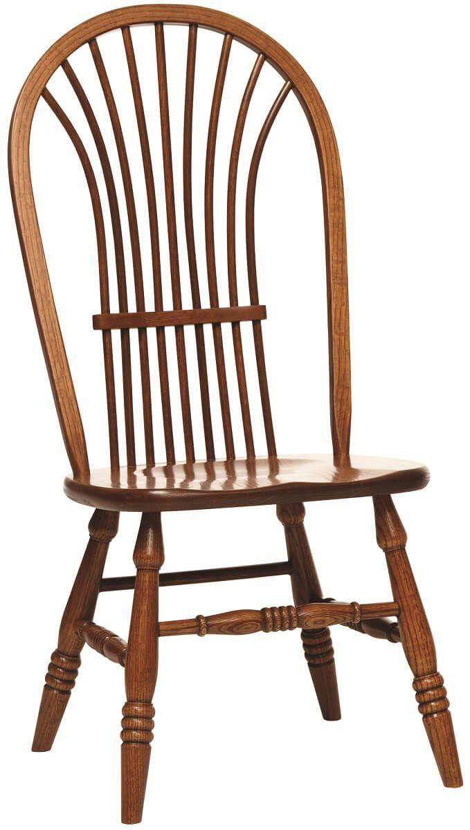 Unfinished amish furniture