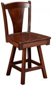 Appleton Swivel Kitchen Counter Stool