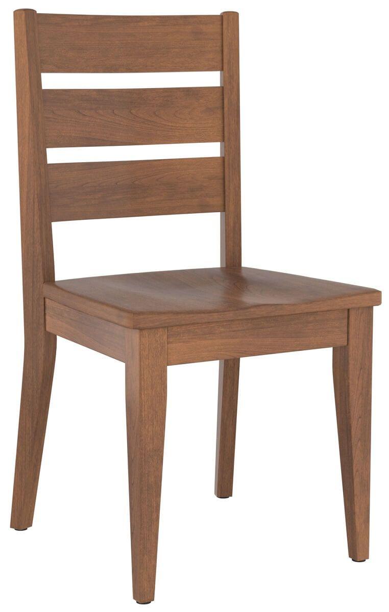 Ballwin Ladder Back Side Chair