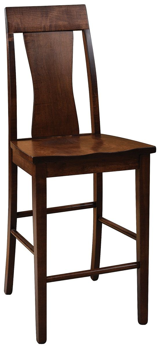 Baltimore Bar Height Chair