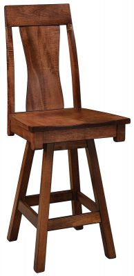 Baltimore Swivel Pub Stool