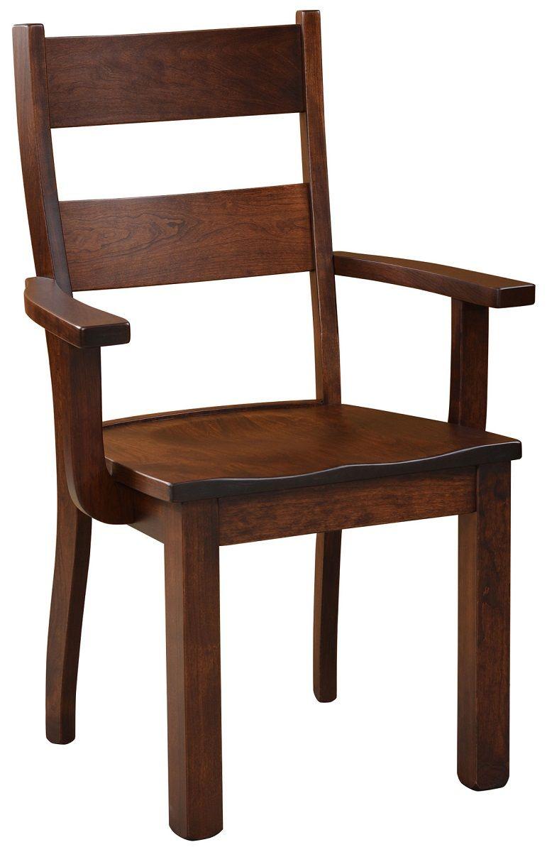 Bamberg Arm Chair