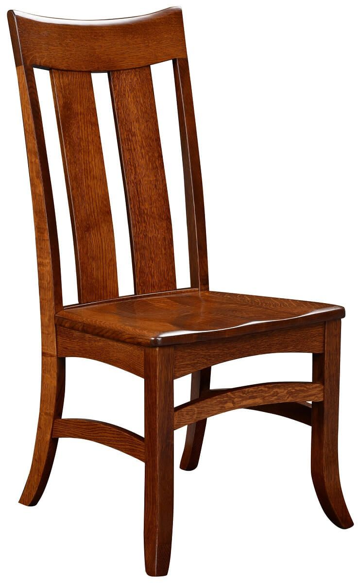 Barclay Amish Side Chair