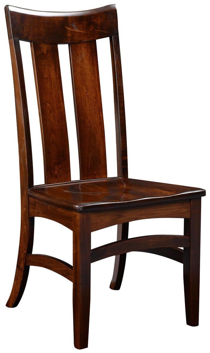 Brinton Shaker Kitchen Chair
