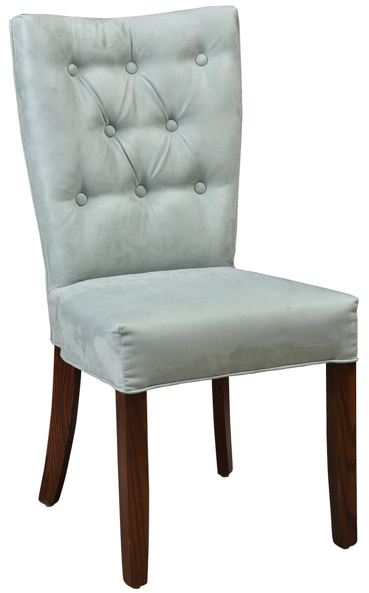 Claridge Upholstered Side Chair