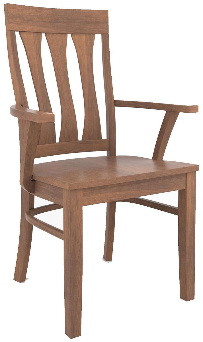 Colfax Arm Dining Chair