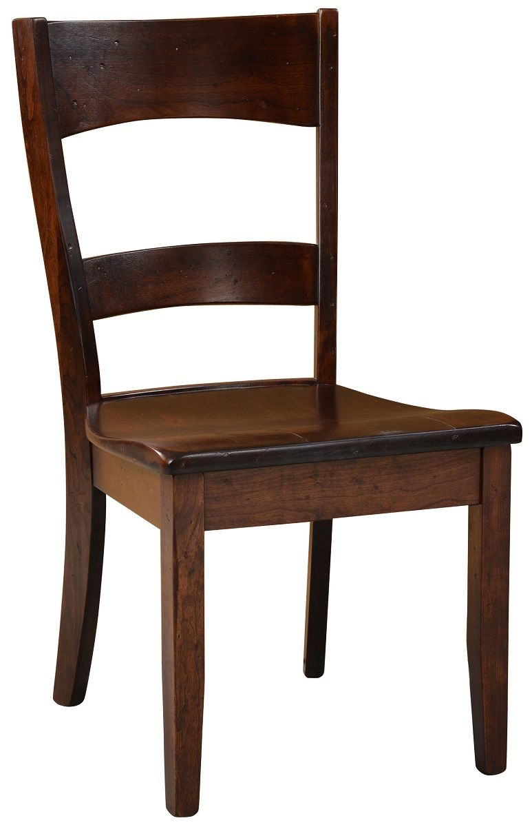 Dietrich Amish Side Chair