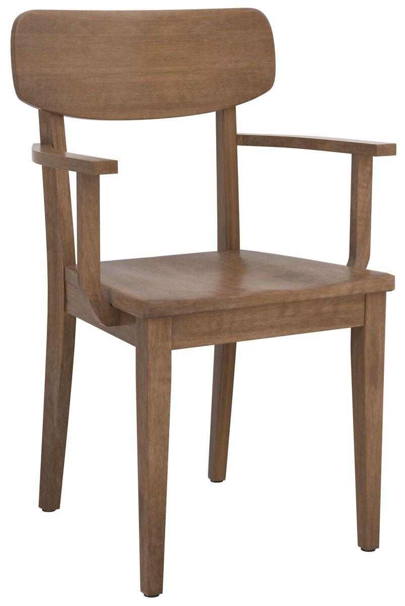 Grain Valley Kitchen Arm Chair